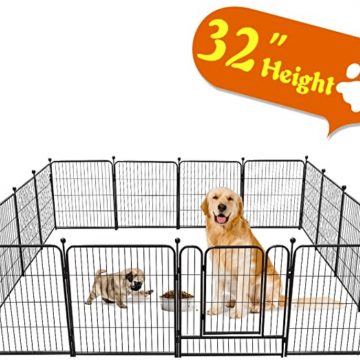 tooca dog play pen for camping