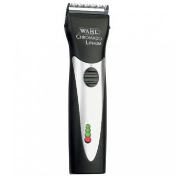 wahl Animal Chromado Dog cordless grooming clippers